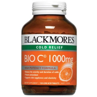 Vitamin C - Blackmores - Bio C 1000mg 150 viên